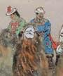 北京卓艺梵程国际文化传媒有限公