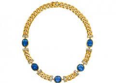 高级珠宝项链(三)