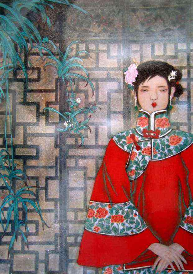 2013中国国际文